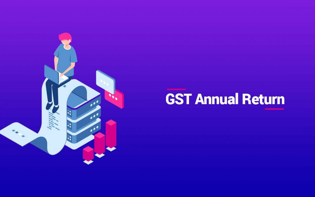 GSTR 9 Annual Return for Turnover less than 2 Crore, is optional