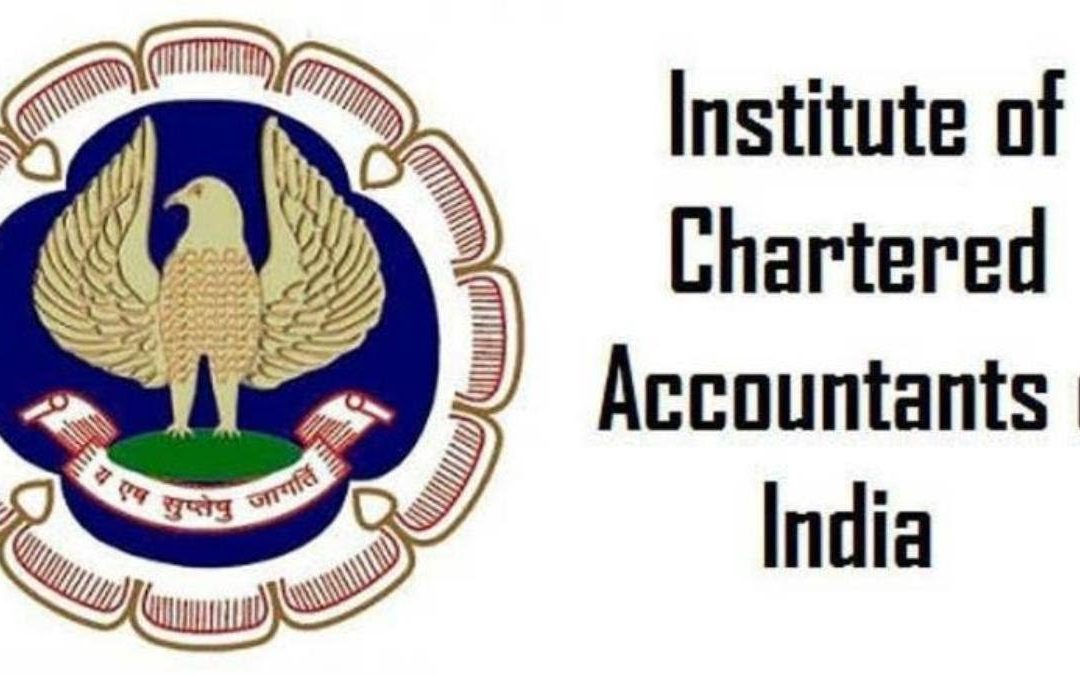 Update on disciplinary action as per the Chartered Accountants Act 1949
