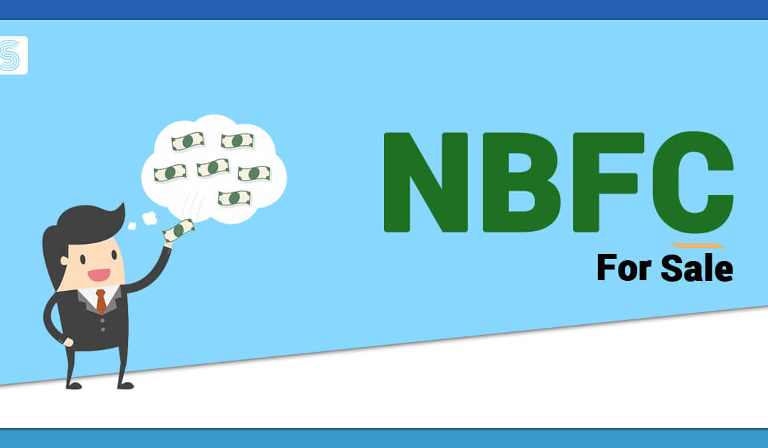 NBFC with only Licence needed for our client based in Maharashtra.