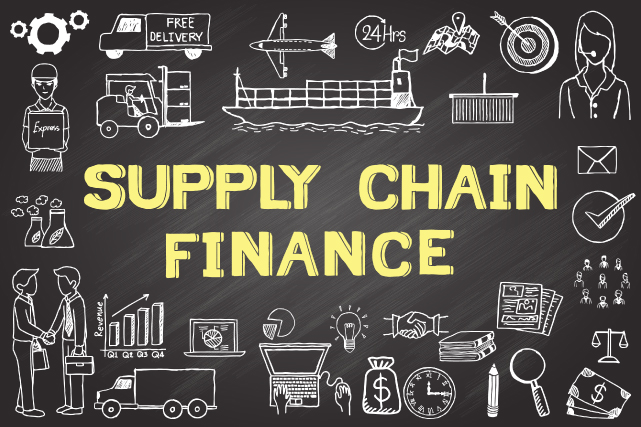 Supply Chain Finance available: