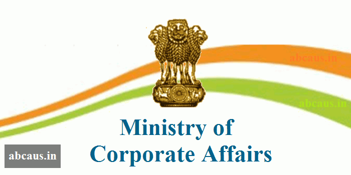 Trust & Societies To Register with Ministry of Corporate Affairs (M.C.A) for availing C.S.R. ( Corporate Social Responsibility) benefits