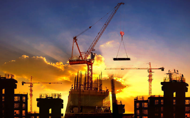 Looking to buyout or acquire going concern company in INFRASTRUCTURE SECTOR