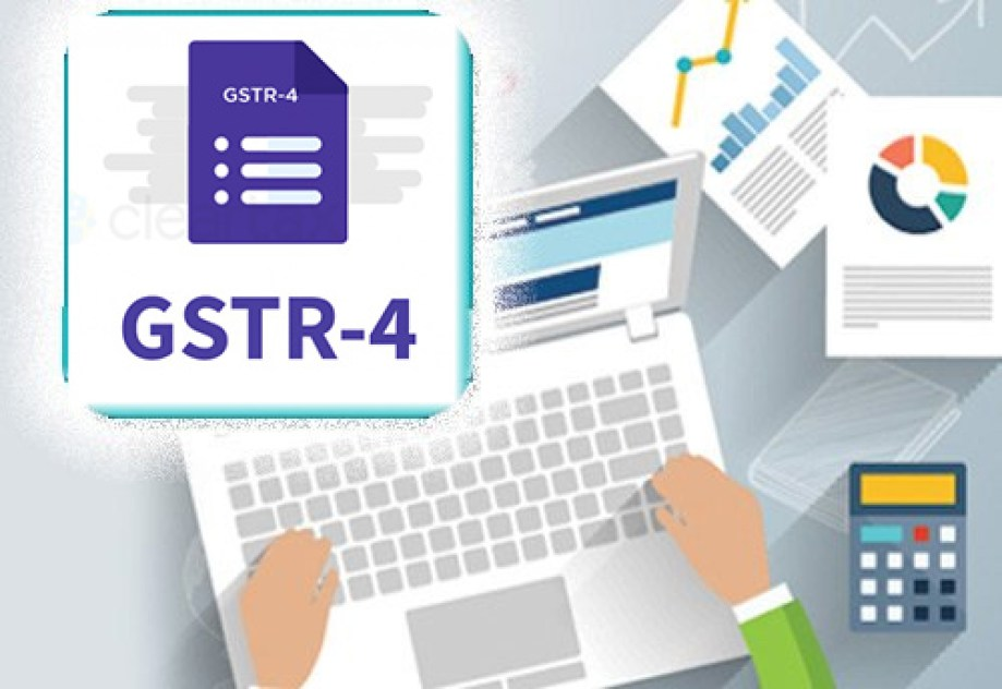 🛡️ Filing of Annual returns by composition taxpayers. – Negative Liability in GSTR-4.