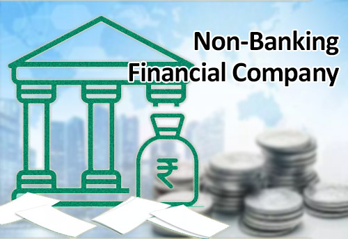Want to  buy Stock Exchange Listed NBFC  on No-assets, No-liabilities and no-business basis