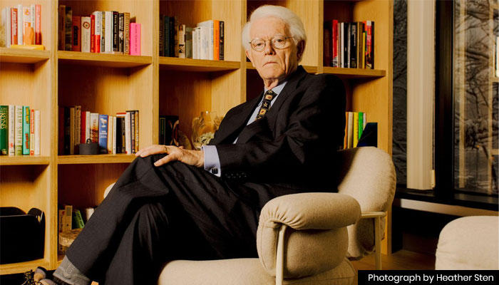13 Valuable Lessons from Peter Lynch – One of the Greatest Investor of All Time.
