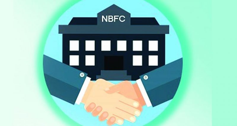 Our client looking to buy a NBFC Without active business.