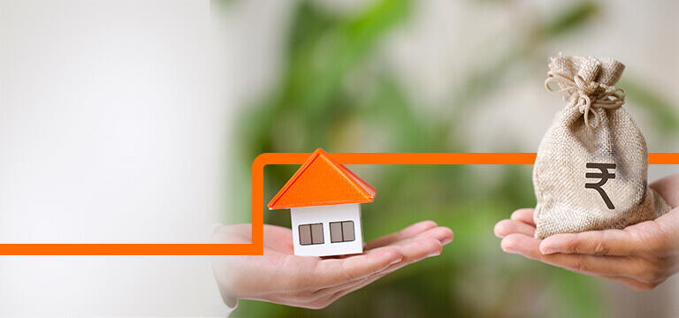 Home Loans and Loans against Property