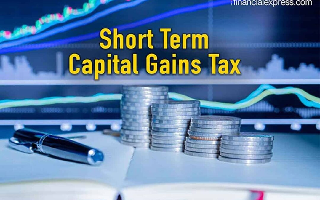 SHORT-TERM CAPITAL GAINS: NEW GOODWILL RULE SEEN IMPOSING TAX LIABILITIES ON FIRMS