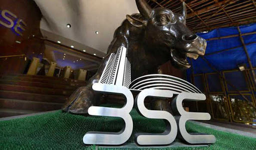 Sale of Bombay Stock Exchange Listed NBFC Company on No-assets, No-liabilities and no-business basis